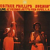 Play & Download Burnin' by Esther Phillips | Napster