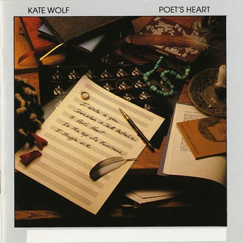 Play & Download Poet's Heart by Kate Wolf | Napster
