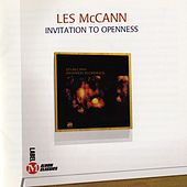 Play & Download Invitation To Openness by Les McCann | Napster