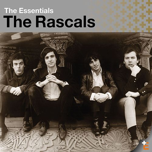 Play & Download The Rascals: Essentials by The Rascals | Napster