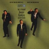 Mr. Dynamo by Ronnie Hawkins
