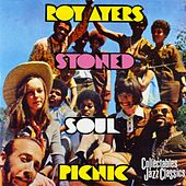 Play & Download Stoned Soul Picinic by Roy Ayers | Napster