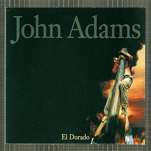 EL DORADO; ADAMS ARRANGEMENTS OF LISZT 'BLACK GONDOLA' & BUSONI 'BERCEUSE ELEGIAQUE' by John Adams