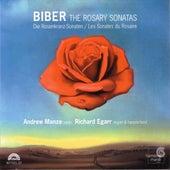 The Rosary Sonatas by Heinrich Ignaz Franz von Biber