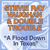Play & Download A Flood Down In Texas by Stevie Ray Vaughan | Napster