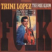 The Folk Album by Trini Lopez