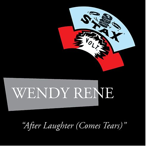 After Laughter by Wendy Rene