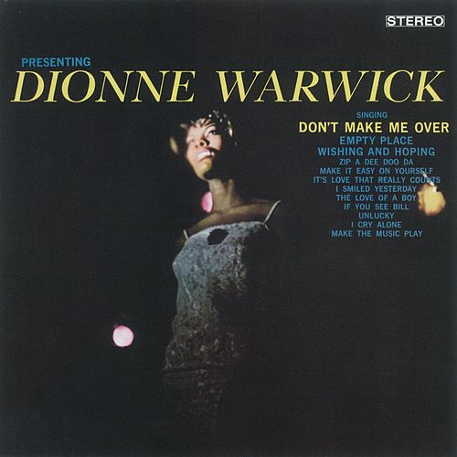 Play & Download Presenting Dionne Warwick by Dionne Warwick | Napster
