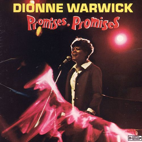 Play & Download Promises, Promises by Dionne Warwick | Napster