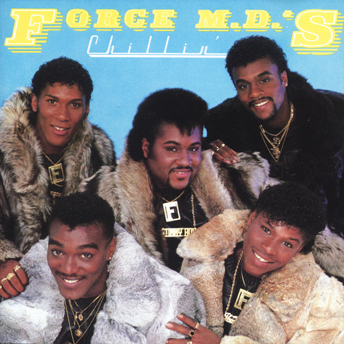 Play & Download Chillin' by Force M.D.'s | Napster