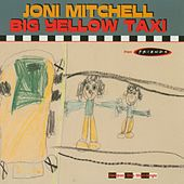 Big Yellow Taxi EP by Joni Mitchell