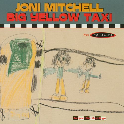 Play & Download Big Yellow Taxi EP by Joni Mitchell | Napster