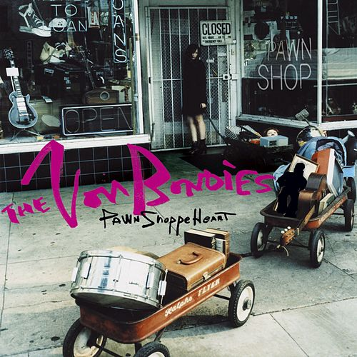 Play & Download Pawn Shoppe Heart by The Von Bondies | Napster