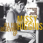 Play & Download All For Believing EP by Missy Higgins | Napster