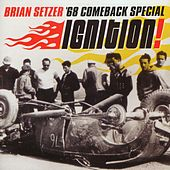 Play & Download Ignition! by Brian Setzer | Napster