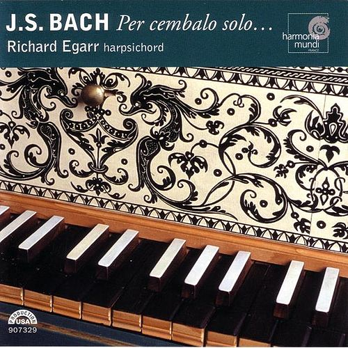 Play & Download Per Cembalo Solo... by Johann Sebastian Bach | Napster