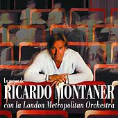 Play & Download Lo Mejor... con la London Metropolitan Orchestra by Ricardo Montaner | Napster