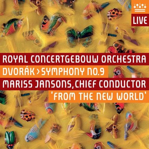 Play & Download Symphony No. 9 by Antonin Dvorak | Napster