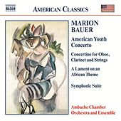 American Youth Concerto by Various Artists