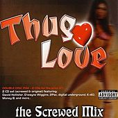 The Screwed Mix by Various Artists
