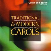 Play & Download Traditionl & Modern Carols by The Pro Arte Singers | Napster