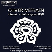 Harawi/Poemes Pour Mi by Olivier Messiaen