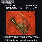 Vivaldi / Weber / Marcello: Trombone And Tuba by Various Artists