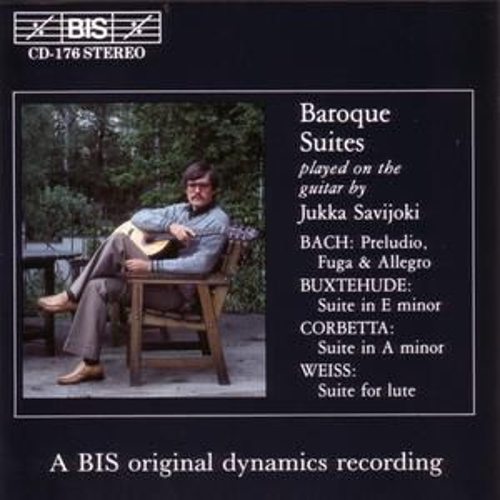 Play & Download Baroque Guitar Suites by Various Artists | Napster