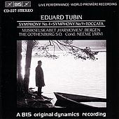 Play & Download Symphony No.4 and No.9 by Eduard Tubin | Napster