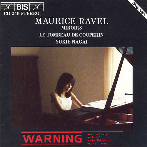Play & Download Miroirs/Le Tombeau De Couperin by Maurice Ravel | Napster