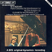 Piano Concertos (1984) by Wolfgang Amadeus Mozart