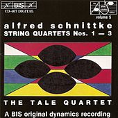 Play & Download String Quartets Nos. 1-3 by Alfred Schnittke | Napster