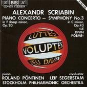 Piano Concerto/Symphony No. 3,