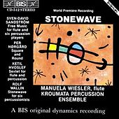 Play & Download Stonewave by Kroumata Percussion Ensemble | Napster