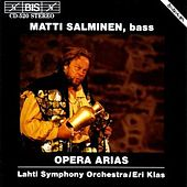Play & Download Mozart/Verdi: Opera Arias For Bass by Lahti Symphony Orchestra | Napster