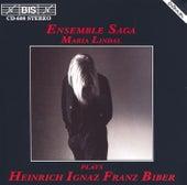 Chamber Music by Heinrich Ignaz Franz von Biber
