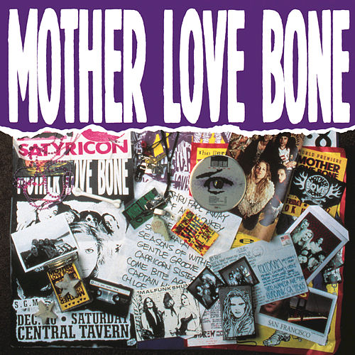 Stardog Champion by Mother Love Bone