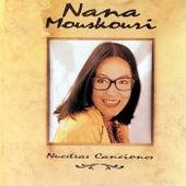 Nuestras Canciones by Nana Mouskouri