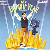 Play & Download My Favorite Year by Stephen Flaherty and Lynn Ahrens | Napster