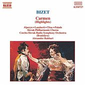 Play & Download Carmen (Highlights) by Georges Bizet | Napster