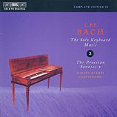 Play & Download Solo Keyboard Music, Vol.  2 by Carl Philipp Emanuel Bach | Napster