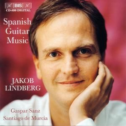 Spanish Guitar Music by Various Artists