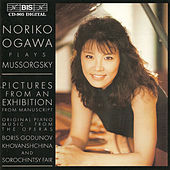 Pictures At An Exhibition by Modest Mussorgsky