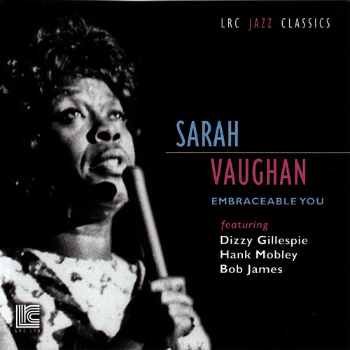 Play & Download Embraceable You by Sarah Vaughan | Napster