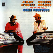 Giants Of The Organ Come Together by Jimmy McGriff