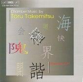 Chamber Music by Toru Takemitsu