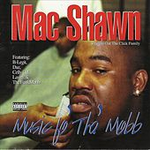 Play & Download Music Fo Tha' Mobb by Mac Shawn | Napster