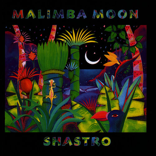 Play & Download Malimba Moon by Shastro | Napster