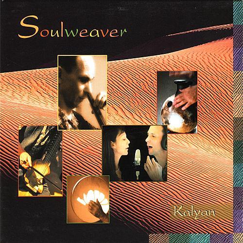 Soulweaver by Kalyan