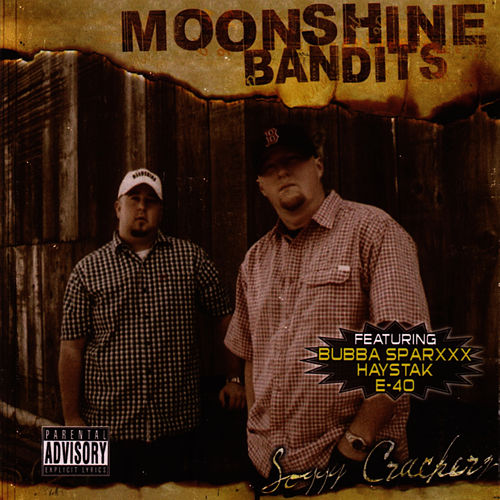 Play & Download Soggy Crackerz by Moonshine Bandits | Napster